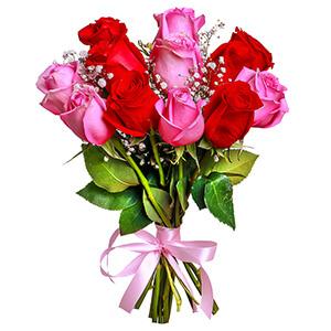 Экспресс букет +30% цветов с доставкой в Брянске